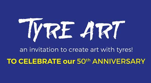Tyre Art invite